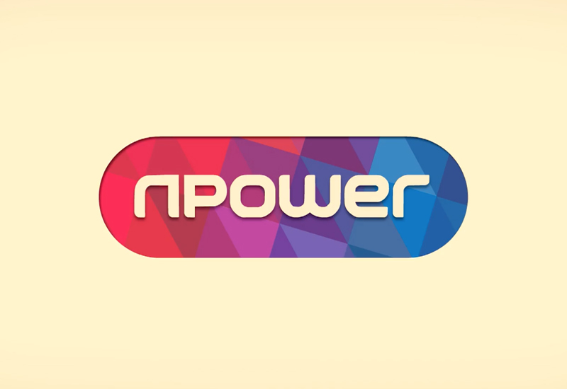 NPower Brand Launch