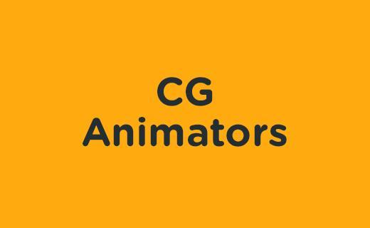 CG Animators – Bea's Block