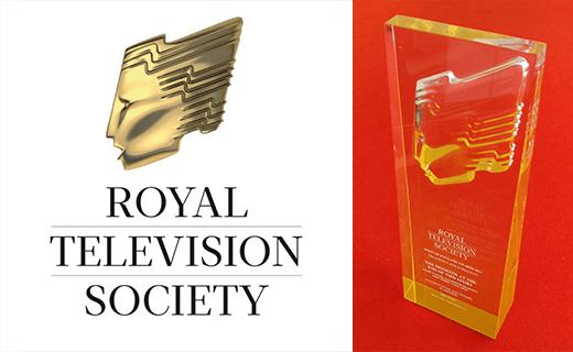 RTS Award 2021