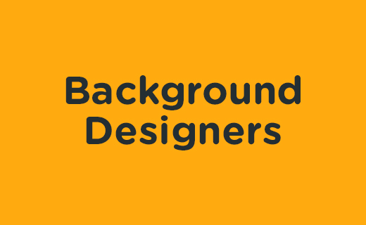 Background Designers – Elmo's Puppy