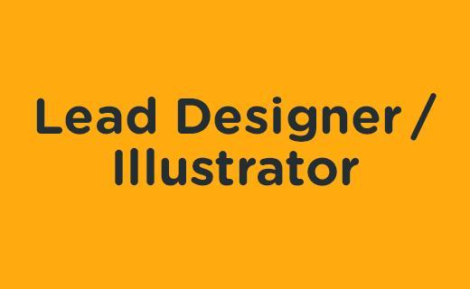 Lead Designer/illustrator – JoJo & Gran Gran