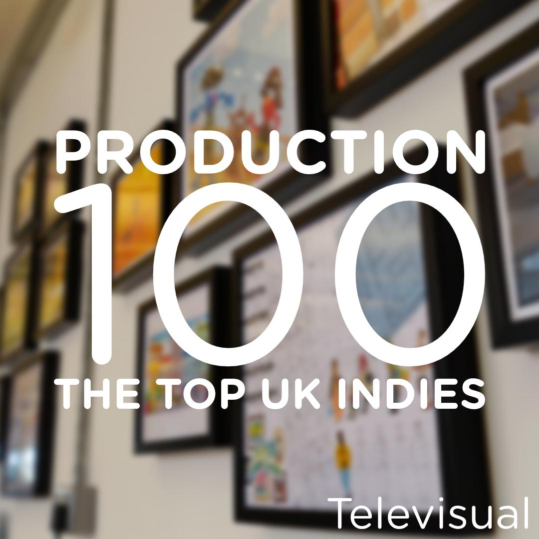 Production 100 Televisual